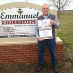 EMMANEUL BIBLE CHURCH
